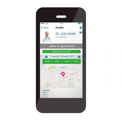 Santé 2.0: zoom sur cinq applis santé gratuites qui veillent sur nous en 2018! 150*150