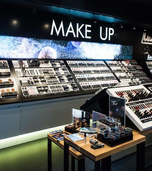 Les ateliers makeup personnalisés de Melkior Professional