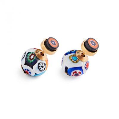 Collection de bijoux D-Murrine: tout le savoir-faire de la maison Dior 150*150
