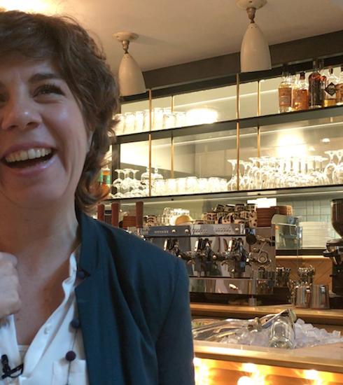 Interview: Laure Godisiabois nous parle d'un amour qui ne finit pas