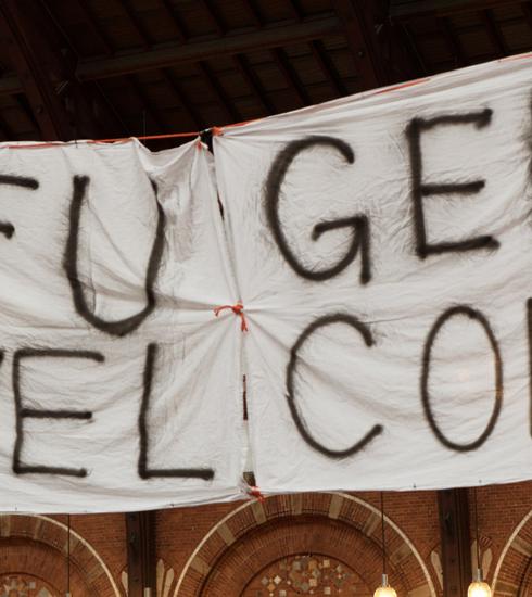 Aide aux réfugiés: ce que vous pouvez faire concrètement