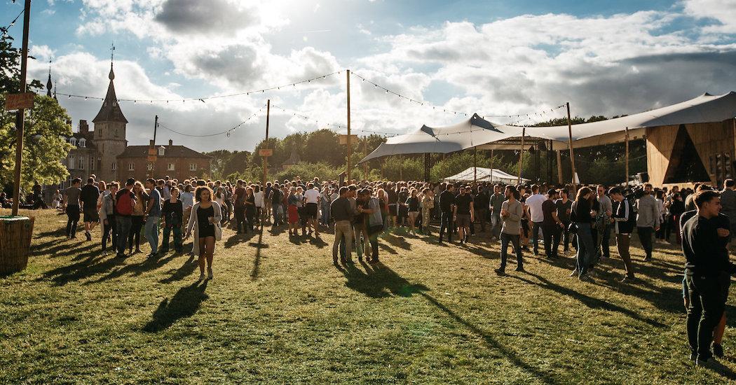 Le Paradise City Festival revient pour une quatrième édition