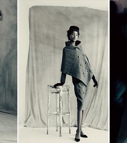 Dior édite un livre sur sa collaboration avec Paolo Roversi