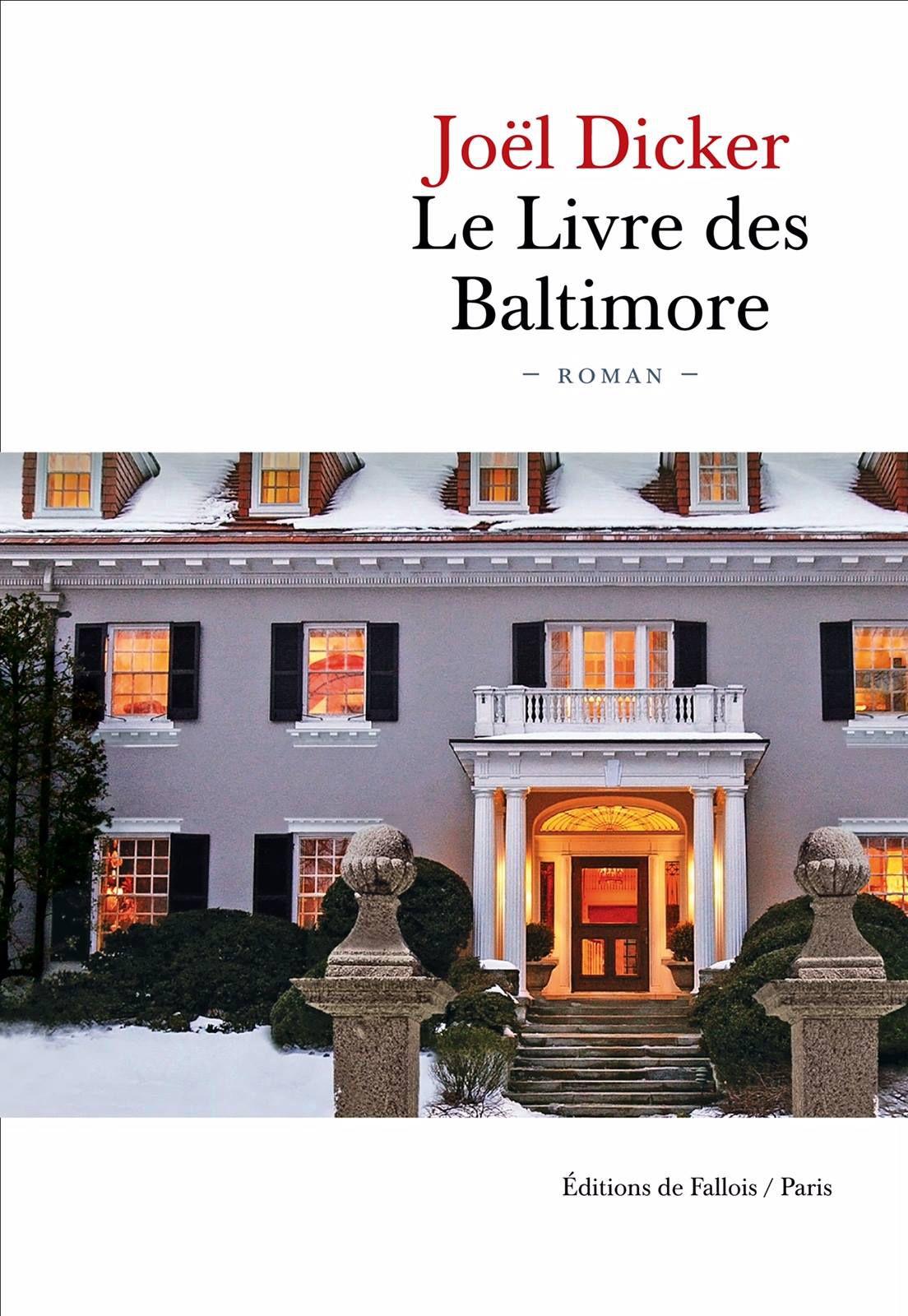 3 romans et thrillers à lire en attendant le nouveau Joël Dicker - 3