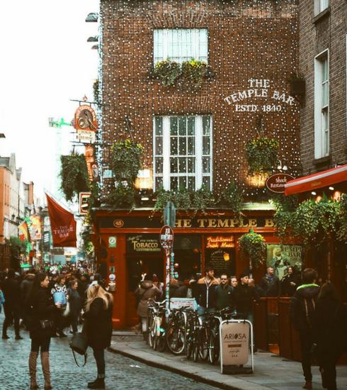 Où passer la Saint-Patrick à Bruxelles et en Wallonie?