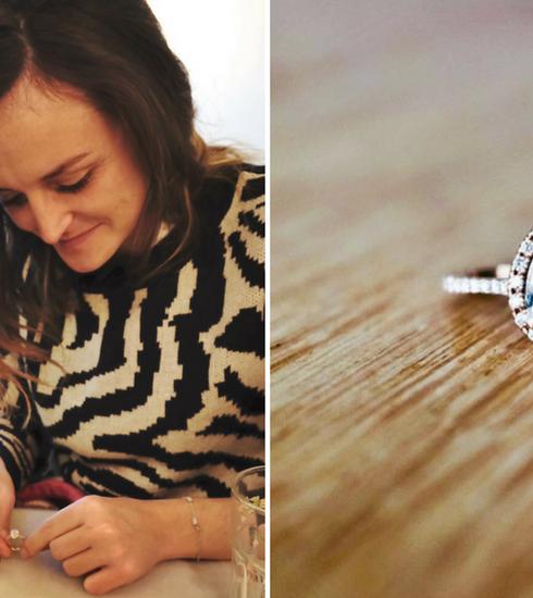Bijoux: on a rencontré la précieuse Laurence, créatrice de The Gems Room