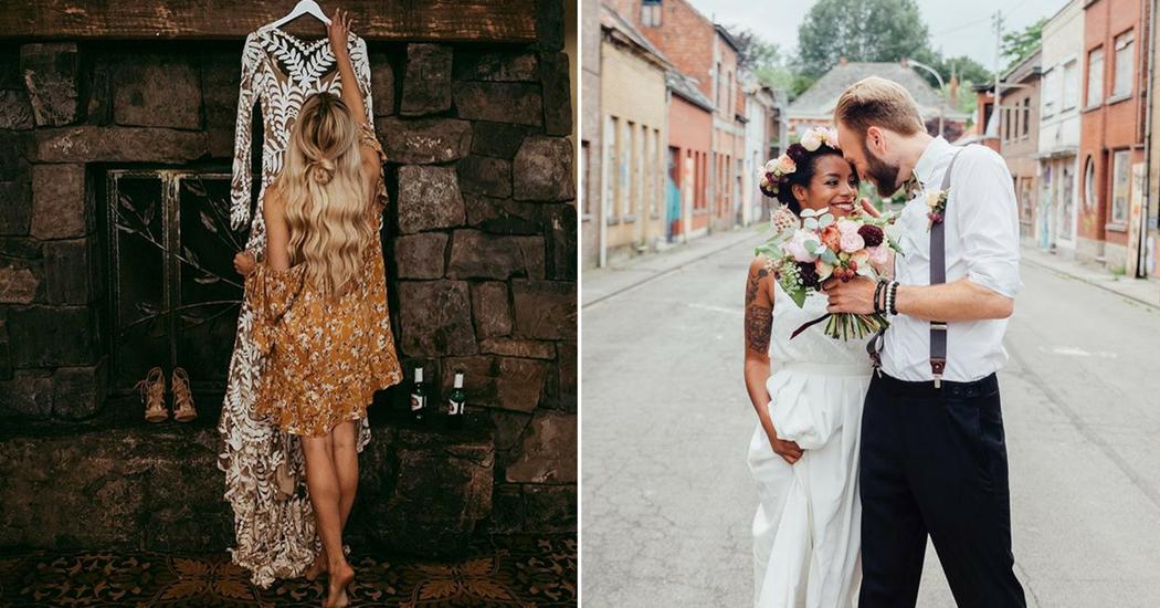 Inspiration : les comptes Instagram mariage à suivre absolument