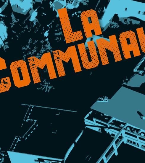 Interview: «La communauté», raconter l'histoire de France à travers la ville de Trappes