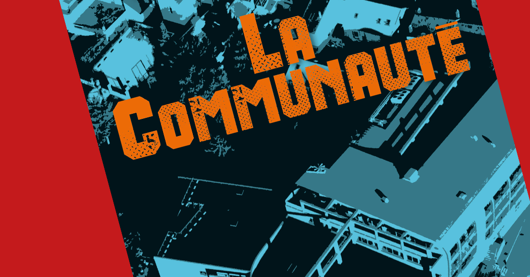 Interview: « La communauté », raconter l'histoire de France à travers la ville de Trappes