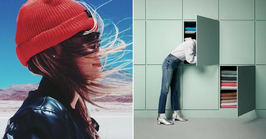 Ce que l'on sait sur /Nyden et Afound, les deux nouvelles marques d'H&M