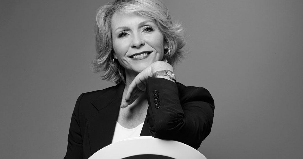 Une peau jeune plus longtemps? Les conseils de Claire Liebbe, experte des soins en institut chez Dior
