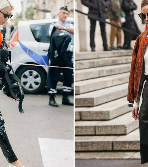 Fashion Week : quels sont les photographes street style à suivre sur Instagram?