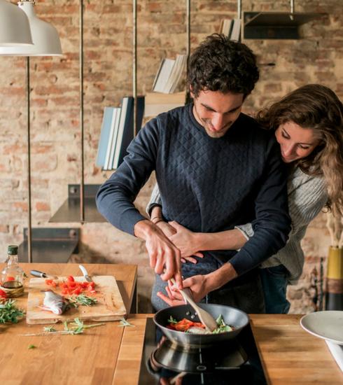 4 bons plans repas pour une soirée de Saint-Valentin à la maison