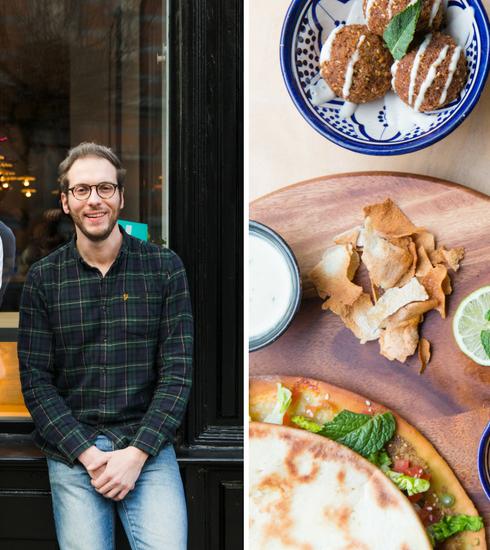 Bruxelles: SemSom nous fait redécouvrir la street food libanaise