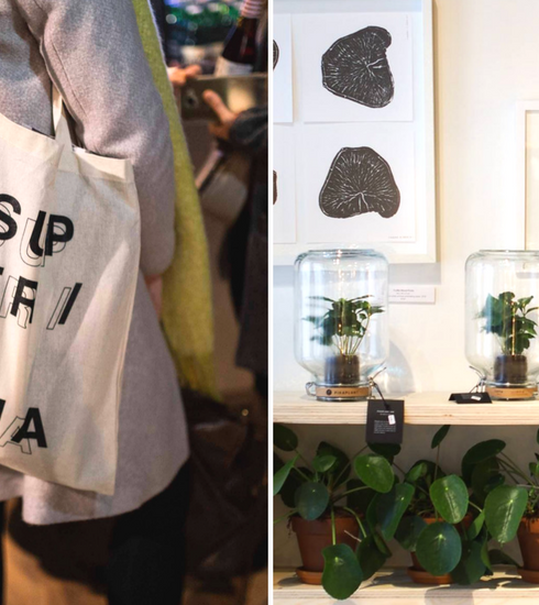 Superbien Concept Store x Mama Is Cool = Super Mama