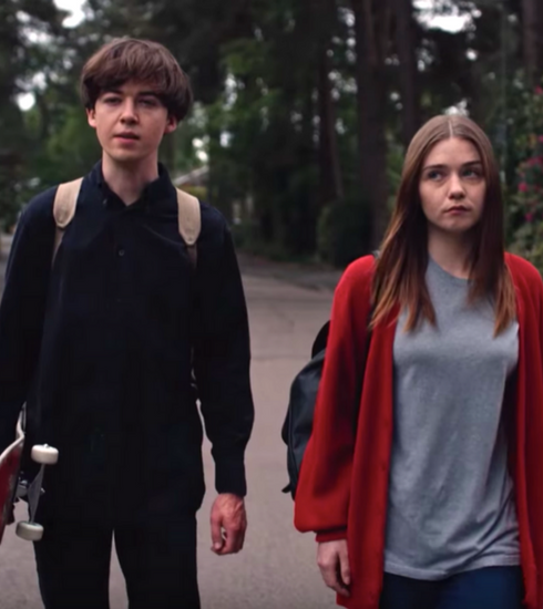 Pourquoi il faut regarder « The End of the F***ing World »