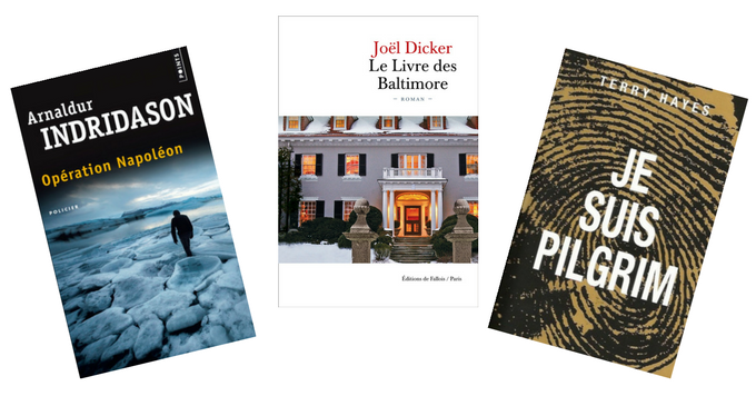 3 romans et thrillers à lire en attendant le nouveau Joël Dicker 150*150