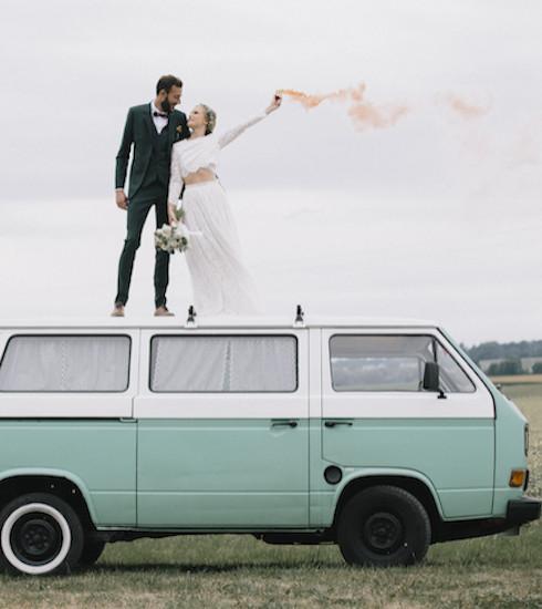 Notre guide ultime pour planifier votre mariage mois par mois