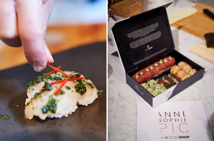 sushi shop anne-sophie pic