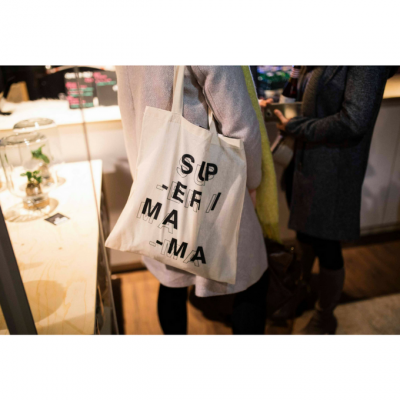 Superbien Concept Store x Mama Is Cool = Super Mama 150*150
