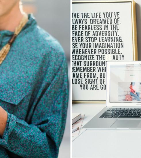 Pinterest dévoile une nouvelle fonctionnalité «Shop the look»