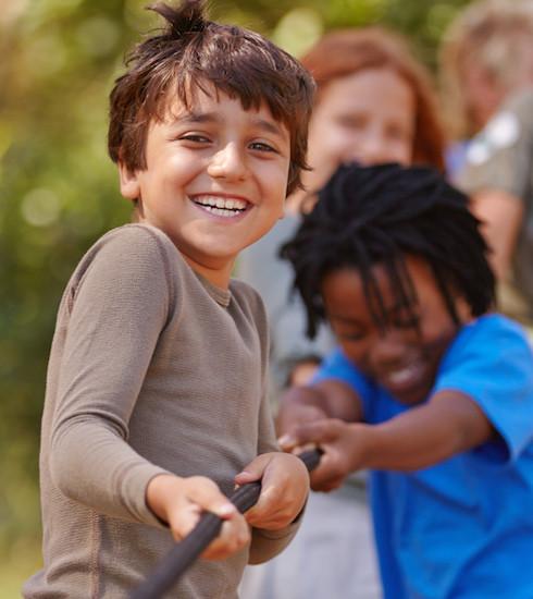 19 activités avec les enfants durant les vacances de printemps