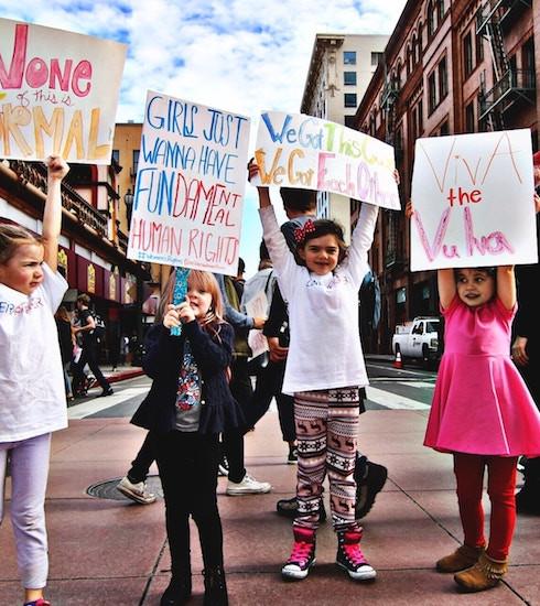 Journée internationale des droits des femmes: pourquoi le 8 mars?