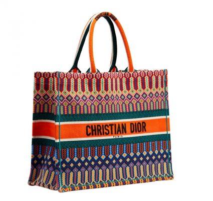 """Dior """"Tote book bag"""""""