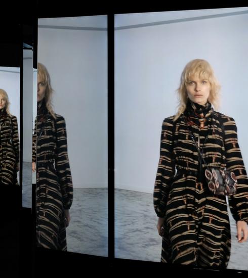 Fashion Week: des accessoires à l'horizon 2018
