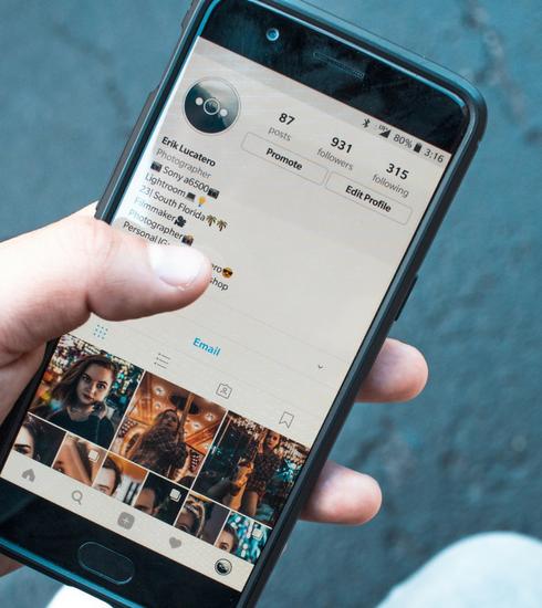 Instagram Shopping: la nouvelle fonctionnalité du réseau social