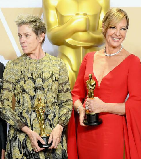 Tout ce qu'il faut retenir de la 90ème cérémonie des Oscars