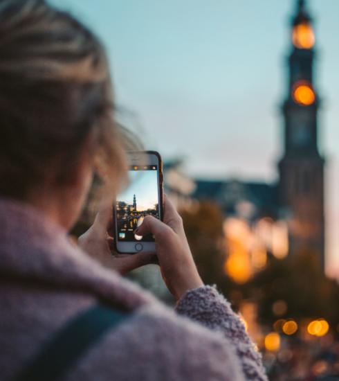 5 applications smartphone pour sublimer vos clichés