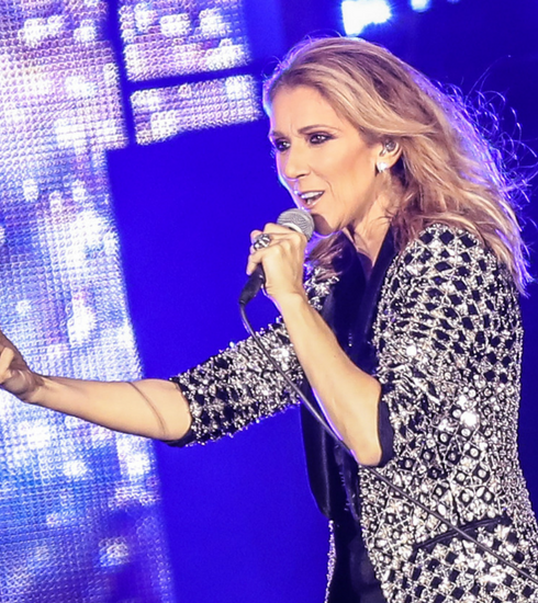 Happy birthday Céline Dion: 5 raisons d'apprécier la star