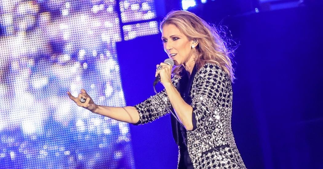 Happy birthday Céline Dion: 5 raisons d'apprécier la star