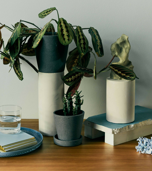 Crush of the day: Cos x Hay, le collab' qui embellit notre intérieur