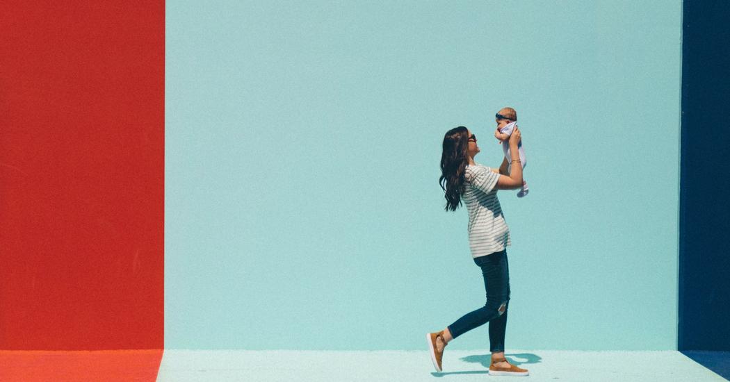 Comment donner une vision positive de lui-même à son enfant?