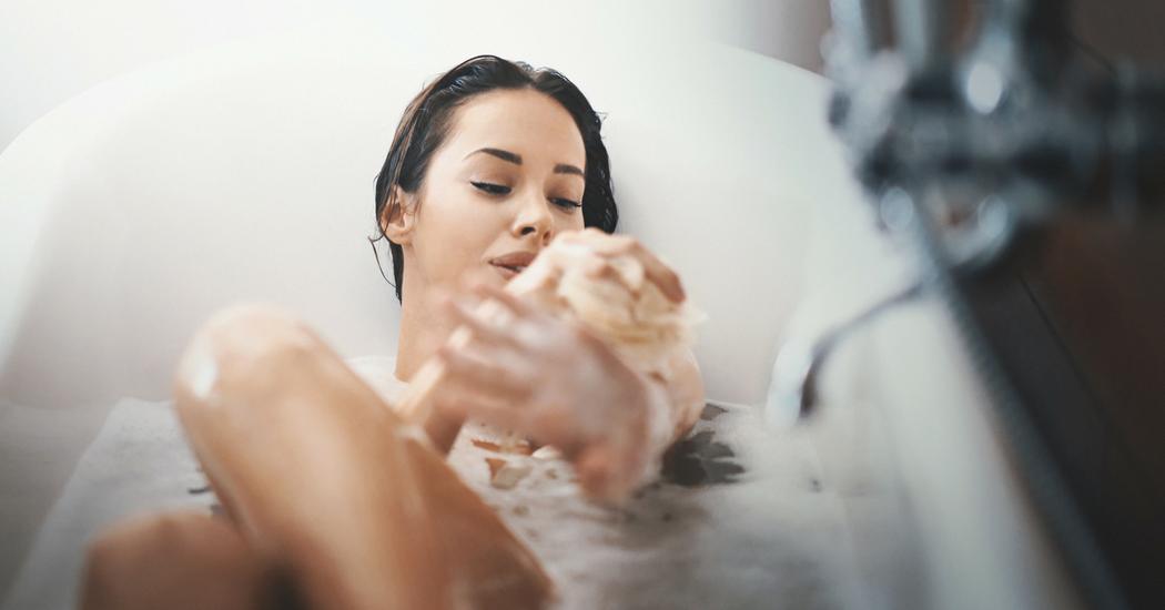 Toilette intime: ces pratiques à bannir (d'urgence)