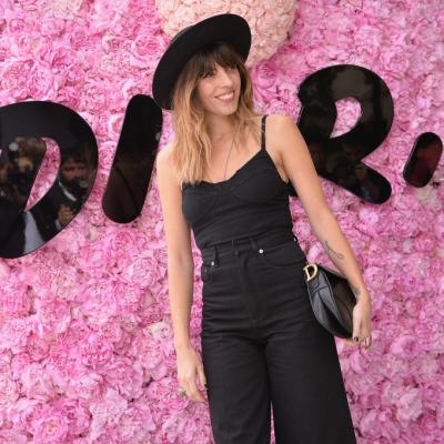 Le fameux Saddle Bag de Dior fait son grand retour 150*150