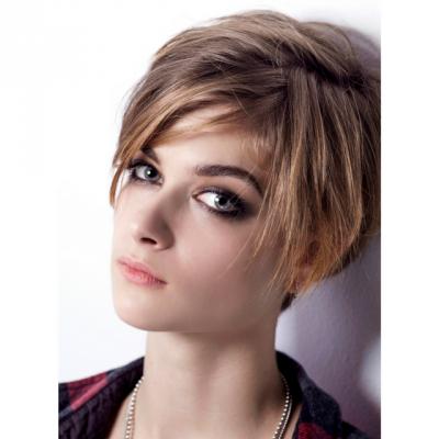 Cheveux: ce printemps, on ose la coupe garçonne! 150*150