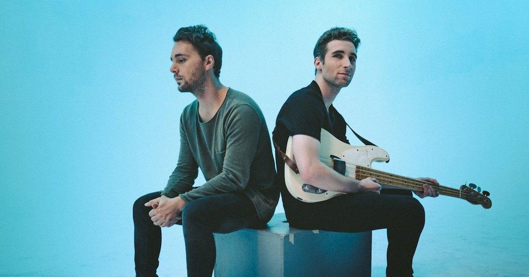 Musique: Delta, un duo dans l'air du temps