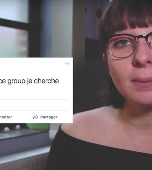 «Être ado en 2018»: Marie dénonce le harcèlement sur les réseaux sociaux