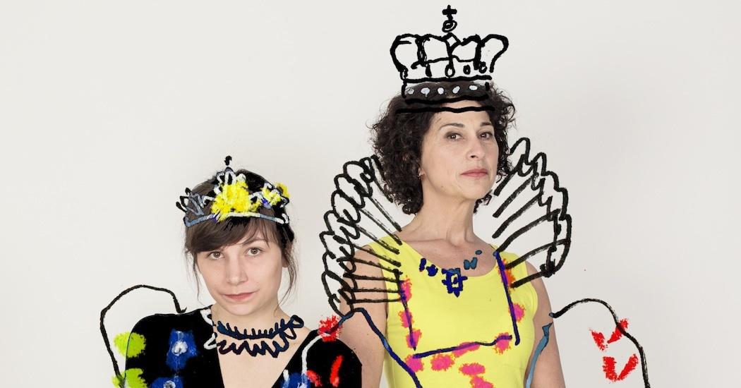 Théâtre: Jackie, un drame de princesse