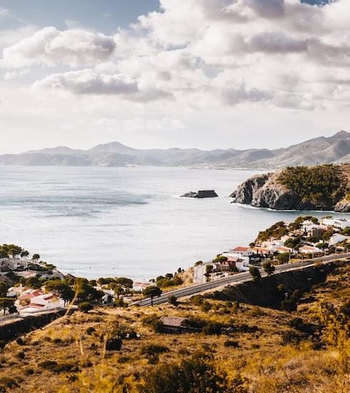 6 endroits sublimes pour un road trip sur la Costa Brava