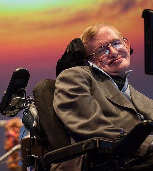 Stephen Hawking: pourquoi il a marqué notre ère