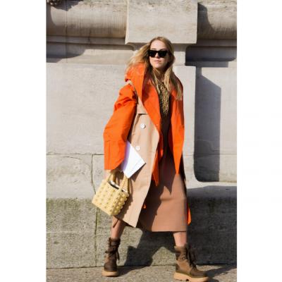 Paris Fashion Week: les plus beaux streetstyles repérés 150*150
