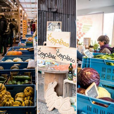 Le supermarché coopératif et participatif: une alternative pour nos achats? 150*150