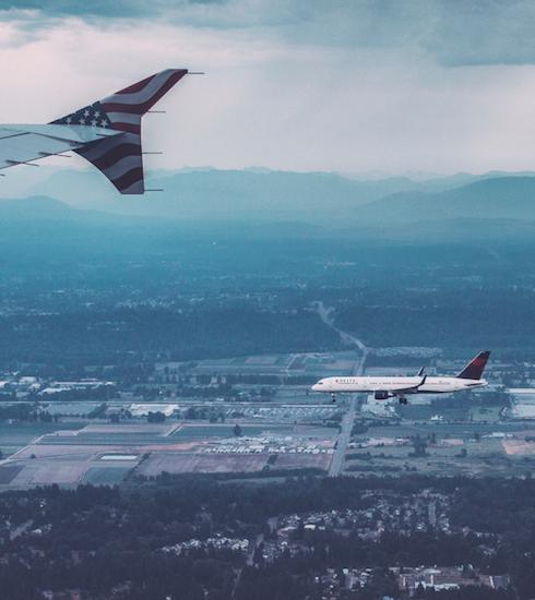 Psycho: pourquoi il ne faut pas avoir peur de prendre l'avion