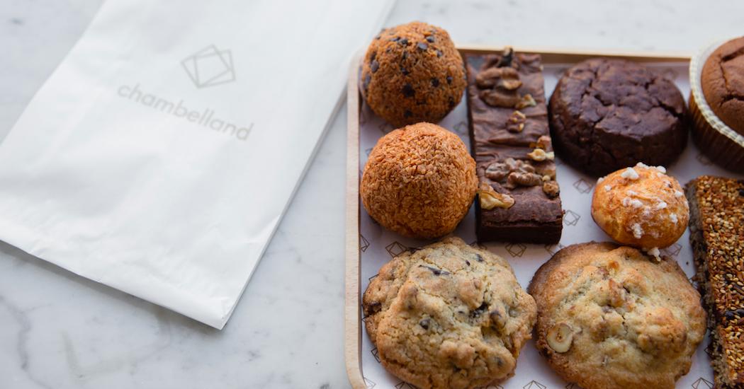 Chambelland, une boulangerie authentique sans gluten à Bruxelles