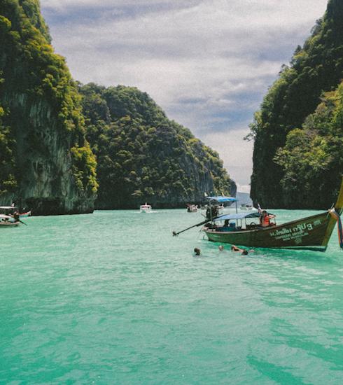 3 destinations de vacances qui font rêver