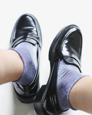 Les chaussettes sont-elles le nouvel indispensable mode ? 150*150